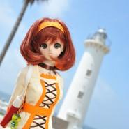 輝け 野間灯台♪